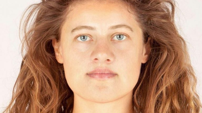 Scientists And Artists Are Working Together To Reconstruct Faces of Ancient Humans