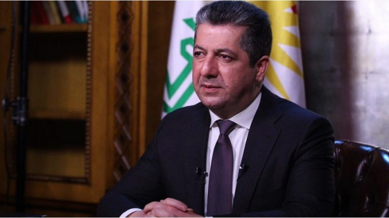 Prime Minister Masrour Barzani's Message On 32nd Anniversary Of Anfal Campaign In Badinan