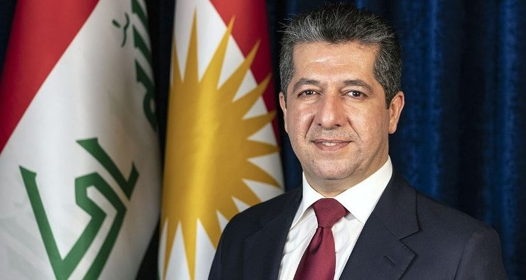 Prime Minister Masrour Barzani's Message On 6th Anniversary Of The Yazidi Massacre